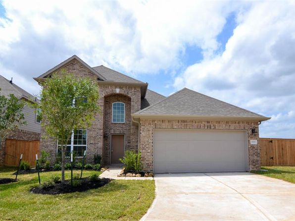4 bed 2.5 bath Single Family at 29935 Secret Cove Ln Brookshire, TX, 77423 is for sale at 270k - 1 of 27