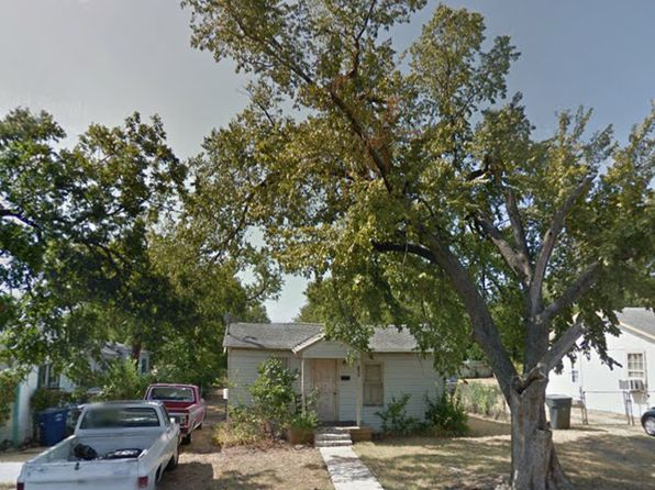 1 bed 1 bath Single Family at 1346 STRICKLAND ST DALLAS, TX, 75216 is for sale at 30k - 1 of 4