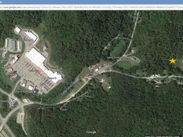 null bed null bath Vacant Land at  Sandy Grove Ln Elkview, WV, 25071 is for sale at 40k - 1 of 9