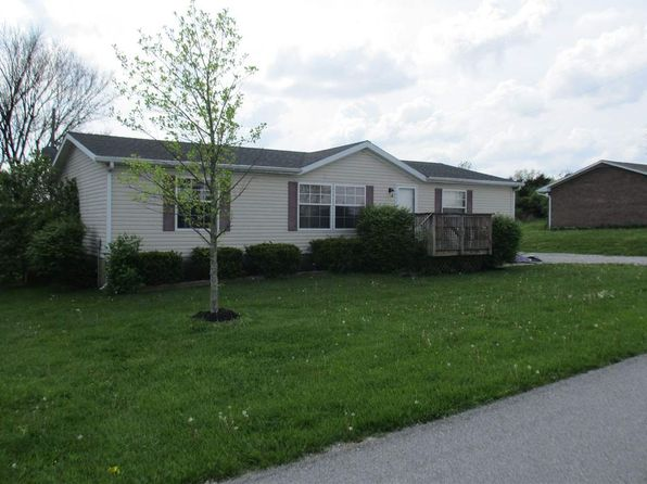 3 bed 2 bath Single Family at 30 Mays Rd California, KY, 41007 is for sale at 82k - 1 of 28