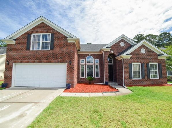 4 bed 3 bath Single Family at 159 Back Tee Cir Summerville, SC, 29485 is for sale at 289k - 1 of 28