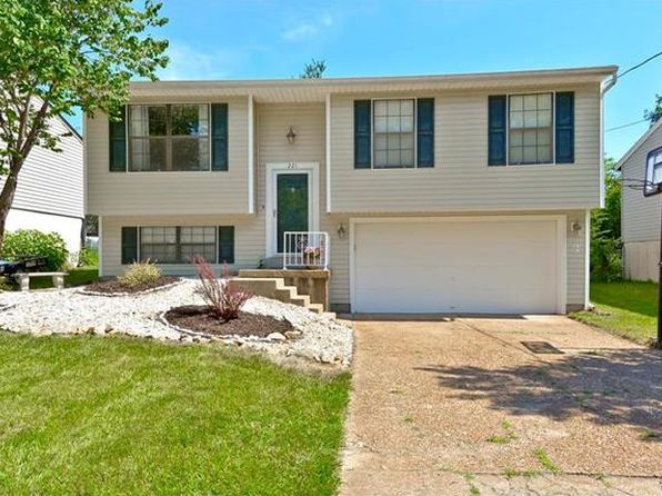 3 bed 3 bath Single Family at 221 Green Jade Estates Dr Fenton, MO, 63026 is for sale at 150k - 1 of 30