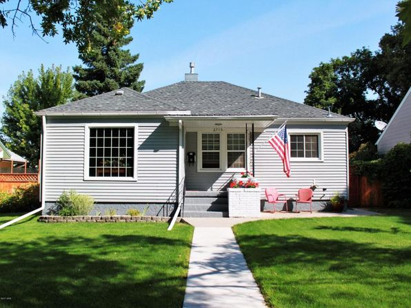 4 bed 2 bath Single Family at 2715 4th Ave N Great Falls, MT, 59401 is for sale at 198k - 1 of 27