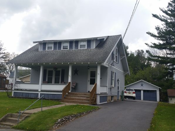 3 bed 1 bath Single Family at 161 Rock Island St Gouverneur, NY, 13642 is for sale at 90k - 1 of 20