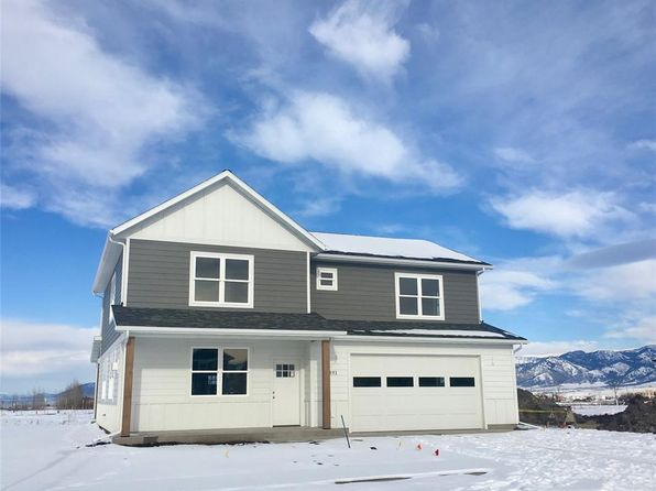 4 bed 2.5 bath Single Family at 4491 Ethan Way Bozeman, MT, 59718 is for sale at 415k - 1 of 20