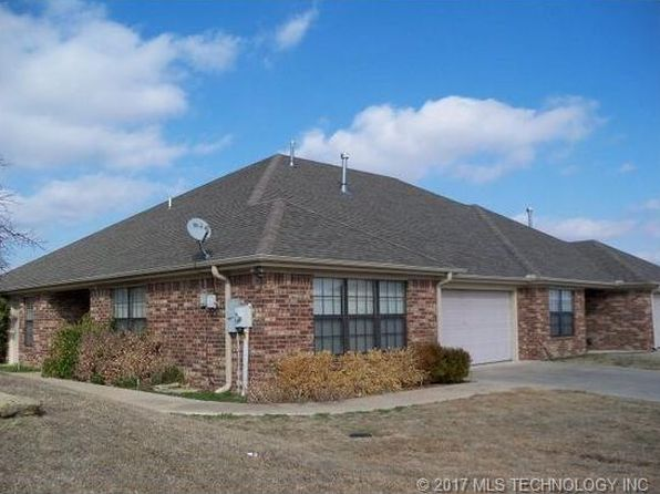 2 bed 2 bath Condo at 1206 Legacy Dr Ada, OK, 74820 is for sale at 146k - google static map