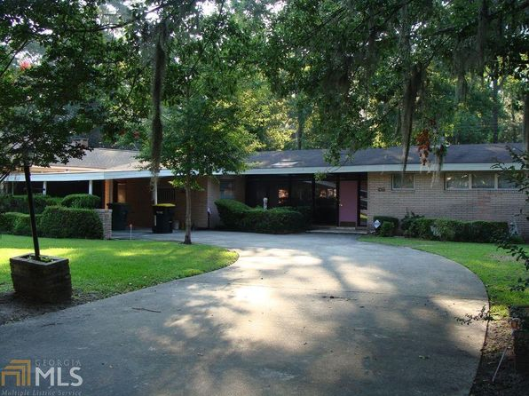 3 bed 3 bath Single Family at 4744 Fairfax Dr Savannah, GA, 31405 is for sale at 190k - 1 of 11
