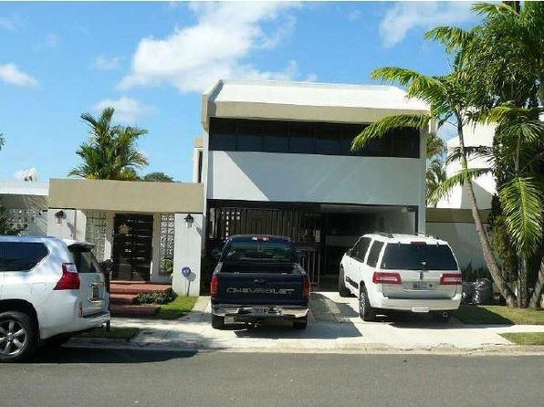 4 bed 3 bath Single Family at 2 Calle San Edmundo San Juan, PR, 00927 is for sale at 430k - 1 of 5