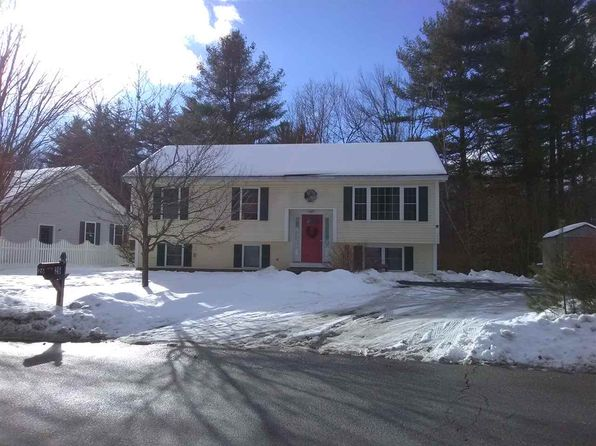 5 bed 2 bath Single Family at 26 MILLSTREAM LN CONCORD, NH, 03303 is for sale at 210k - 1 of 5