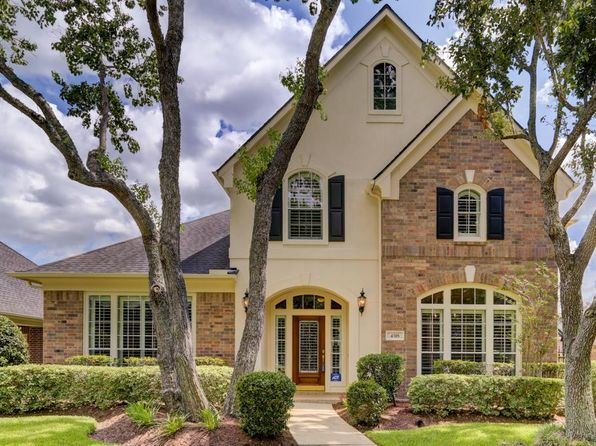 4 bed 4 bath Single Family at 4318 N Pine Brook Way Houston, TX, 77059 is for sale at 370k - 1 of 32