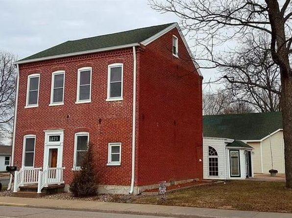 4 bed 2 bath Single Family at 423 W Main St Mascoutah, IL, 62258 is for sale at 170k - 1 of 28
