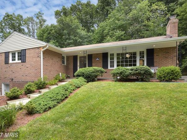 4 bed 3 bath Single Family at 3009 Rogers Ave Ellicott City, MD, 21043 is for sale at 425k - 1 of 30