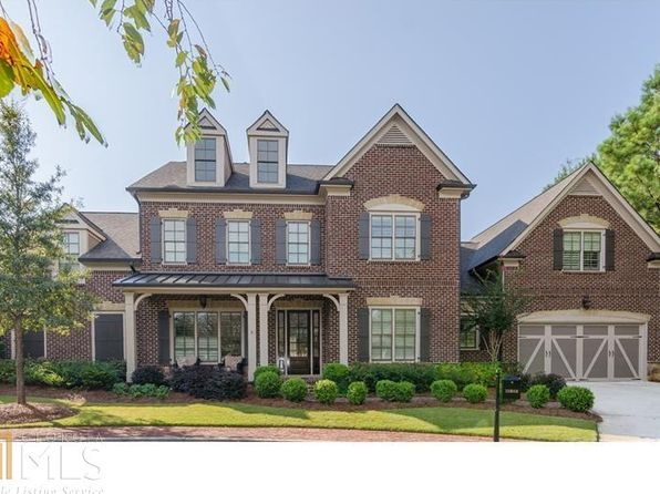 5 bed 7 bath Single Family at 10845 Carrissa Trl Alpharetta, GA, 30022 is for sale at 710k - 1 of 36