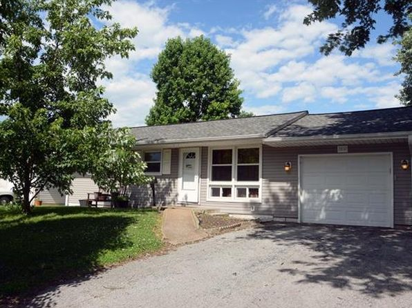 3 bed 1 bath Single Family at 2832 Dogwood Dr Granite City, IL, 62040 is for sale at 74k - 1 of 15