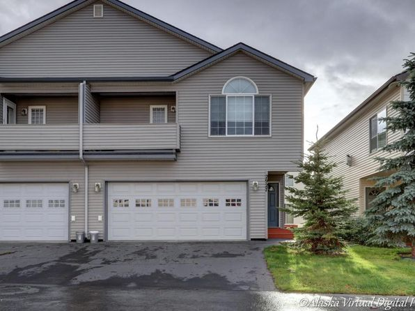 3 bed 2.5 bath Condo at 2927 SECLUSION COVE DR ANCHORAGE, AK, 99515 is for sale at 283k - 1 of 21
