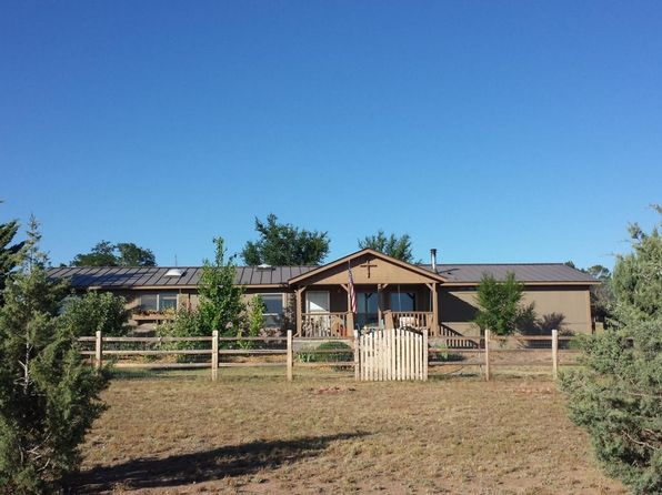 4 bed 2 bath Mobile / Manufactured at 2352 N Parama Ln Chino Valley, AZ, 86323 is for sale at 265k - 1 of 22