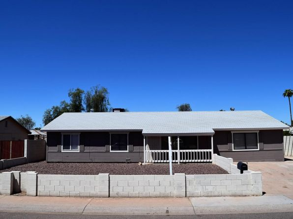 4 bed 2 bath Single Family at 1636 N 73rd Dr Phoenix, AZ, 85035 is for sale at 175k - 1 of 30