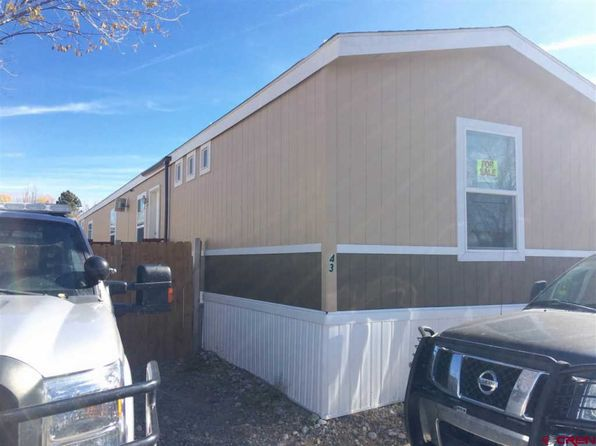 3 bed 2 bath Mobile / Manufactured at 8659 S US Hwy 550 Durango, CO, 81303 is for sale at 69k - 1 of 21
