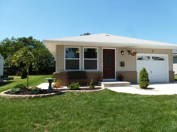 2 bed 2 bath Single Family at 3 Oranjestad St Toms River, NJ, 08757 is for sale at 210k - 1 of 56