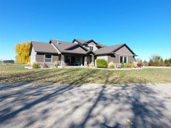 4 bed 3 bath Single Family at 315 S 477 Ln W Heyburn, ID, 83336 is for sale at 400k - 1 of 25
