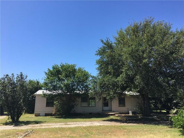 3 bed 2 bath Mobile / Manufactured at 166 Brazos Valley Rd Graham, TX, 76450 is for sale at 30k - google static map