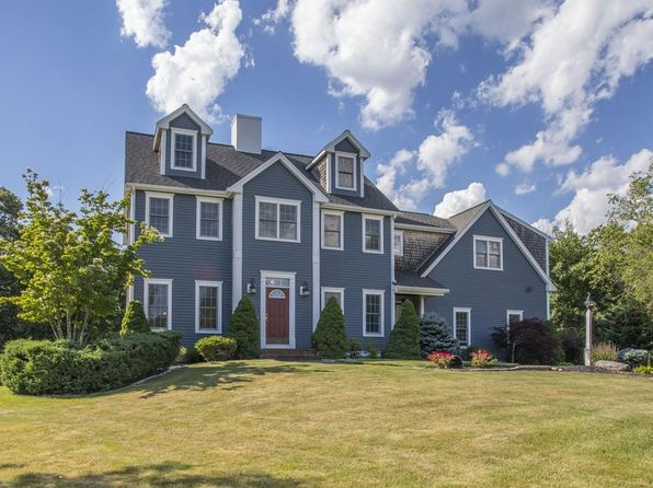 4 bed 3 bath Single Family at 45 Butternut Way Bridgewater, MA, 02324 is for sale at 610k - 1 of 28