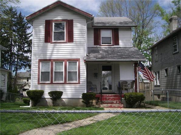 3 bed 1 bath Single Family at 313 Pointview Ave Dayton, OH, 45405 is for sale at 66k - 1 of 43