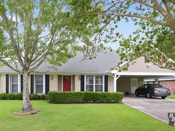 3 bed 2 bath Single Family at 112 E Garden Dr Thibodaux, LA, 70301 is for sale at 200k - 1 of 15