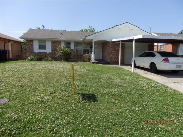 3 bed 1 bath Single Family at 1224 SW 64th St Oklahoma City, OK, 73139 is for sale at 88k - 1 of 18