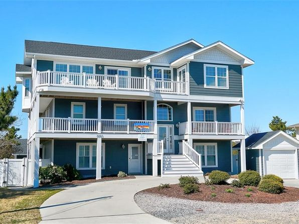 Vacation Rental - Virginia Beach Real Estate - Virginia