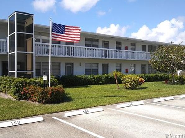 2 bed 2 bath Condo at 182 MARKHAM I DEERFIELD BEACH, FL, 33442 is for sale at 73k - 1 of 7