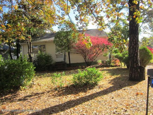 2 bed 1 bath Single Family at 436 Miller Ave Brick, NJ, 08724 is for sale at 120k - 1 of 12