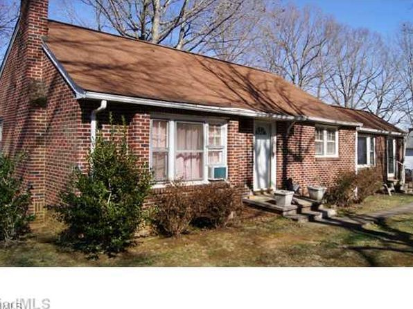 2 bed 1 bath Single Family at 4605 Lake Wousickett Rd Germanton, NC, 27019 is for sale at 68k - 1 of 4