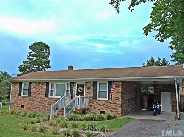 2 bed 1 bath Single Family at 74 Hillcrest Ave Roxboro, NC, 27573 is for sale at 100k - 1 of 9