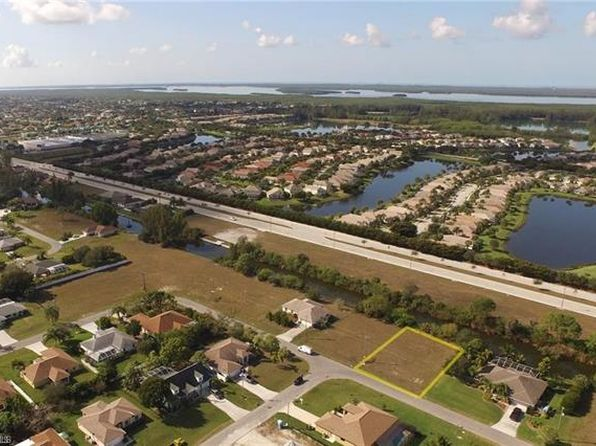 3 bed null bath Vacant Land at 1930 SW 23RD CT CAPE CORAL, FL, 33991 is for sale at 30k - 1 of 14