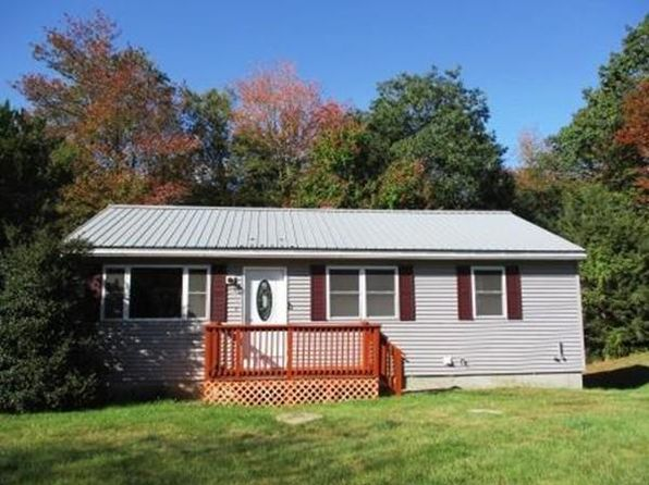 2 bed 1 bath Single Family at 9 Iriquois Dr Ashburnham, MA, 01430 is for sale at 160k - 1 of 21