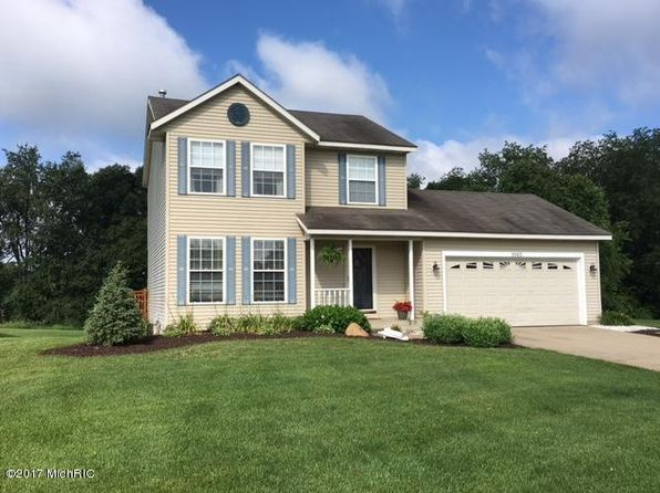 3 bed 3 bath Single Family at 1165 Oxbow Dr Middleville, MI, 49333 is for sale at 195k - 1 of 19