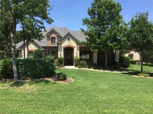 4 bed 3 bath Single Family at 7316 WOODED ACRES TRL MANSFIELD, TX, 76063 is for sale at 550k - google static map