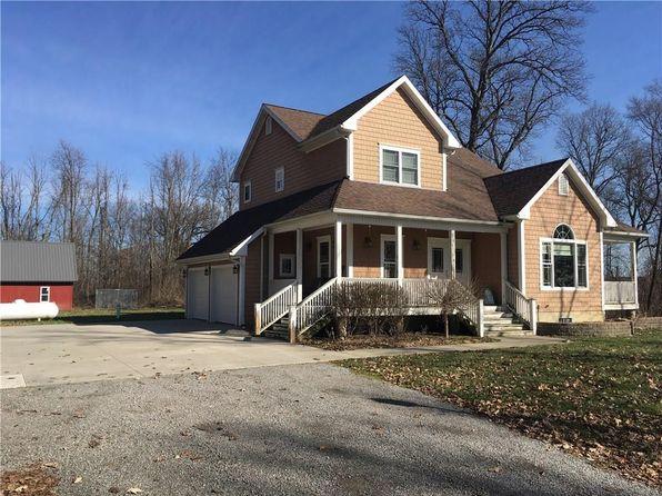 3 bed 2.5 bath Single Family at 12369 Van Wrt Mrcr Cnty Lne Rd Rockford, OH, 45882 is for sale at 270k - 1 of 23