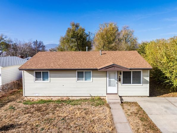 3 bed 1 bath Single Family at 6 Hopi St Colorado Springs, CO, 80911 is for sale at 160k - 1 of 31