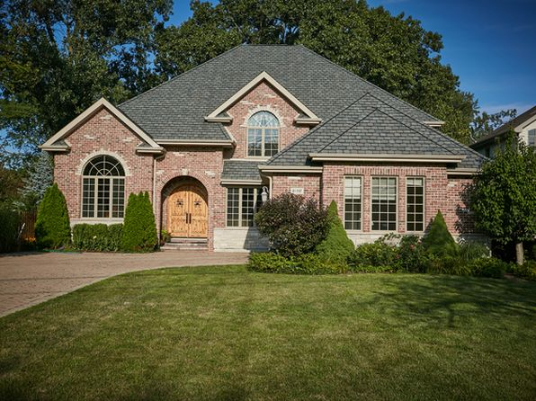 5 bed 4 bath Single Family at S557 Old York Rd Elmhurst, IL, 60126 is for sale at 869k - 1 of 27