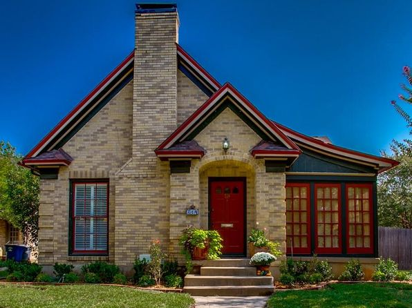 3 bed 3 bath Single Family at 714 Valencia St Dallas, TX, 75223 is for sale at 525k - 1 of 36