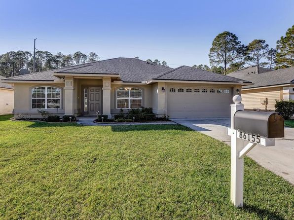 3 bed 2 bath Single Family at 86155 Fortune Dr Yulee, FL, 32097 is for sale at 220k - 1 of 36
