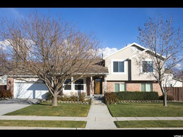 5 bed 3 bath Single Family at 651 S 75 E Kaysville, UT, 84037 is for sale at 355k - 1 of 28