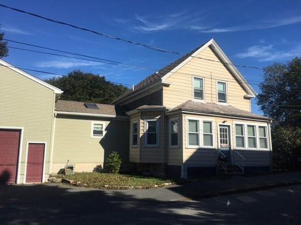 3 bed 1 bath Single Family at 3 Spruce St Fairhaven, MA, 02719 is for sale at 225k - 1 of 26