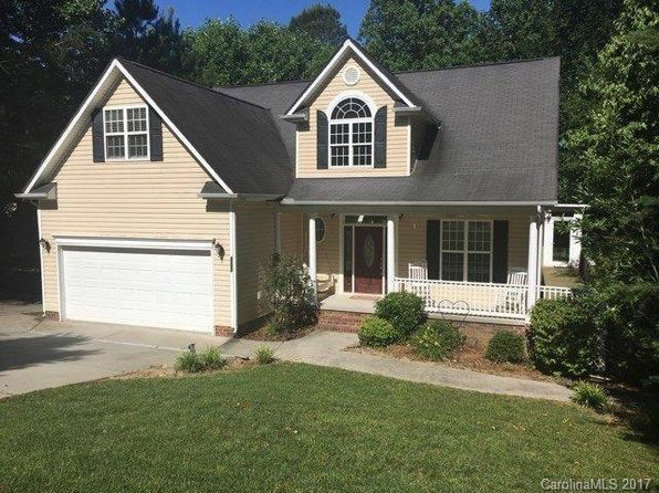 4 bed 3 bath Single Family at 3537 Lake Bluff Dr Sherrills Ford, NC, 28673 is for sale at 289k - 1 of 24