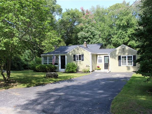 2 bed 1 bath Single Family at 47 Pole Bridge Rd Scituate, RI, 02857 is for sale at 245k - 1 of 21