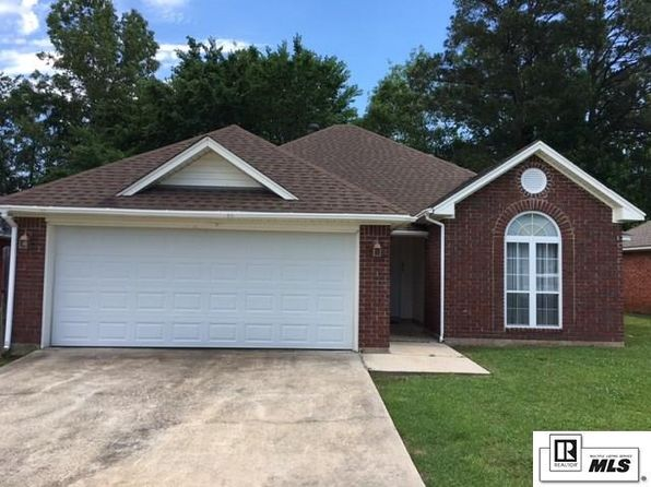 3 bed 2 bath Single Family at 308 Monarch Dr Monroe, LA, 71203 is for sale at 150k - 1 of 14