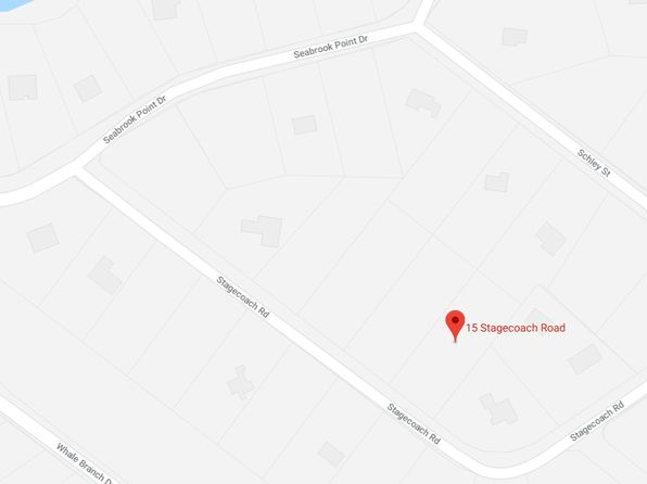 null bed null bath Vacant Land at 15 STAGECOACH RD SEABROOK, SC, 29940 is for sale at 40k - google static map