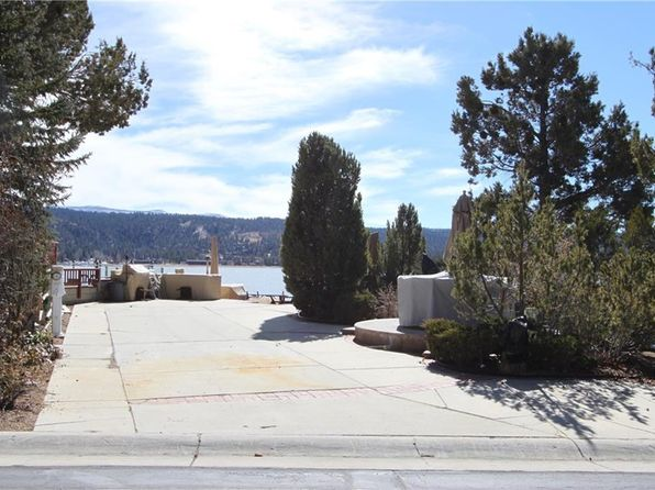 null bed null bath Vacant Land at 34319 N Shore Ln Fawnskin, CA, 92333 is for sale at 425k - 1 of 3